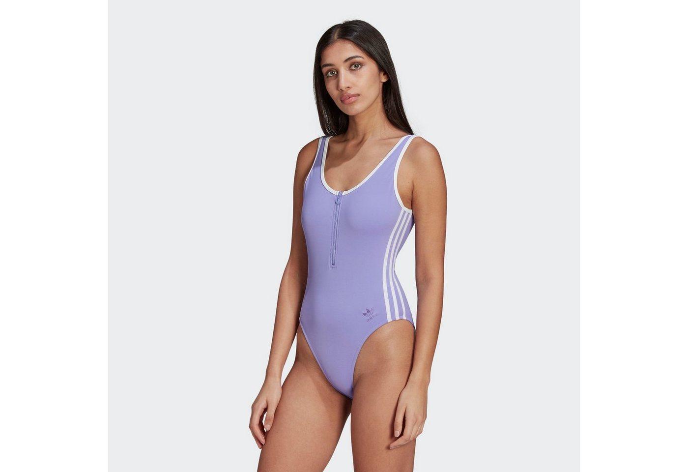 Bademode - adidas Originals Badeanzug »Adicolor Classics Primeblue Badeanzug« ›  - Onlineshop OTTO