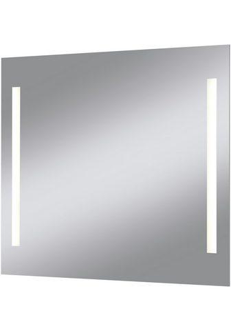 welltime LED-Lichtspiegel »Miami« Breite 80 cm