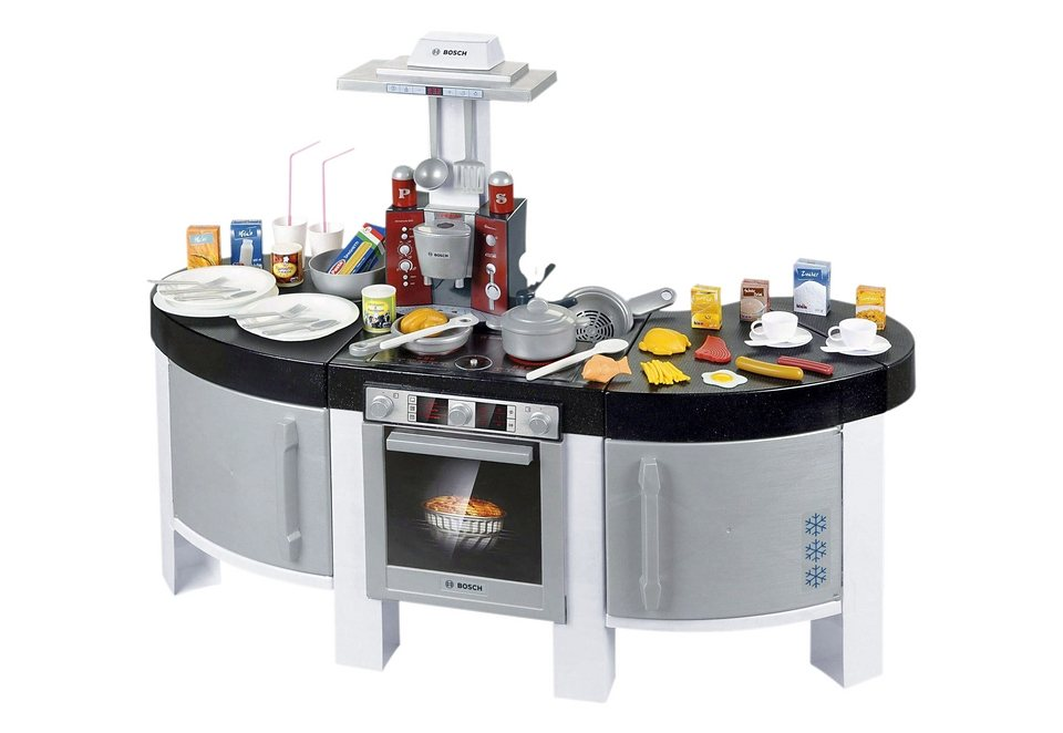 Elektronik-Spielküche, »Vision«, Klein