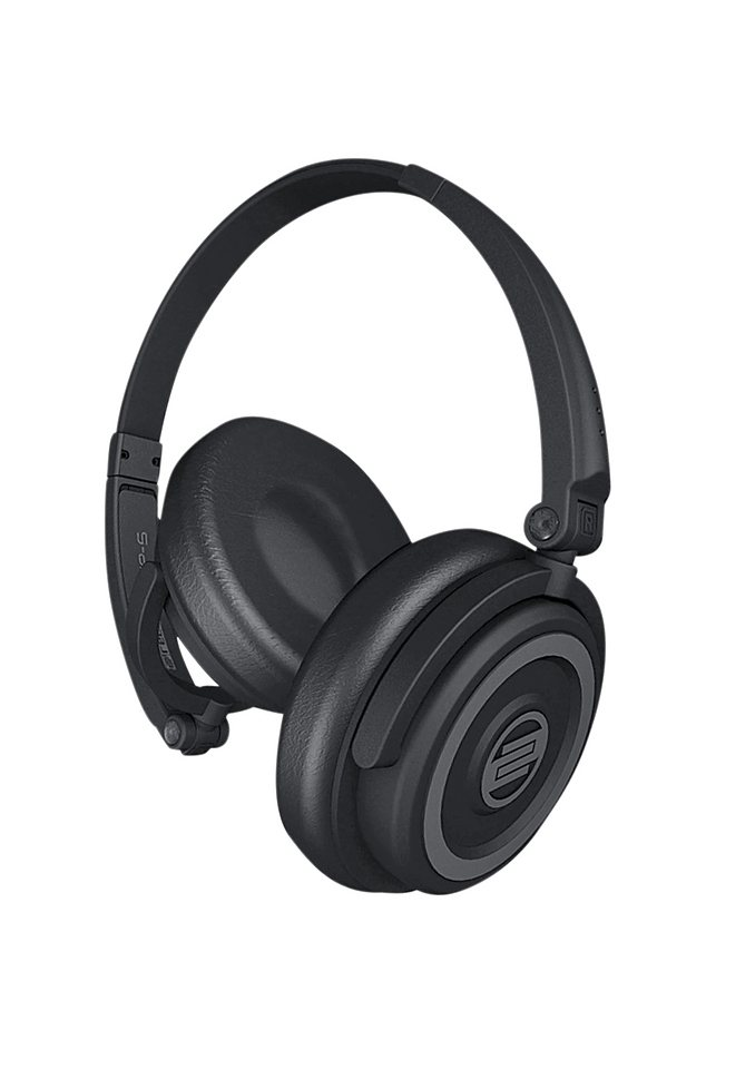 Kopfhörer, Reloop, »RHP 5« in schwarz