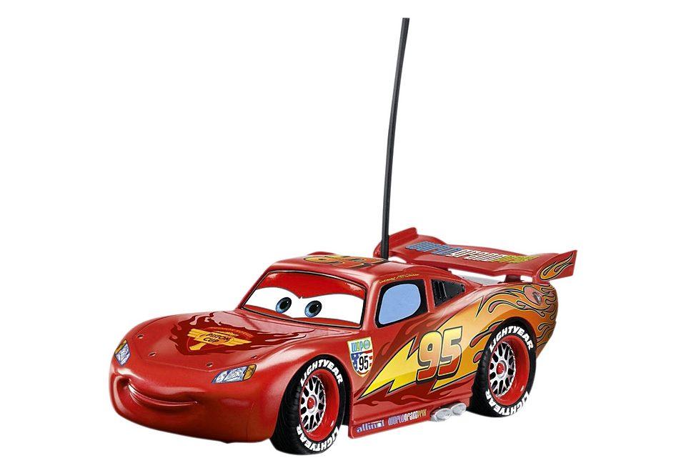 Dickie Toys RC-Auto, »Disney Cars - Lightning McQueen«