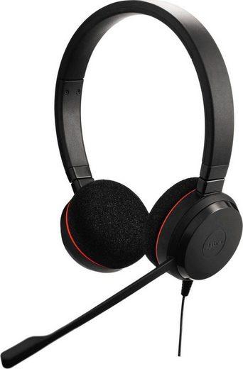 Jabra »Evolve 20« Headset