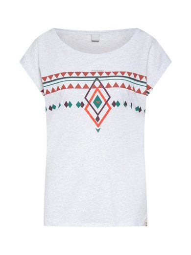 iriedaily T-Shirt »Hopi Tee«