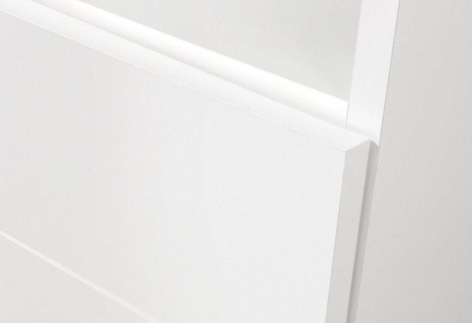 Hängeschrank »Paxos«, Schildmeyer in weiß