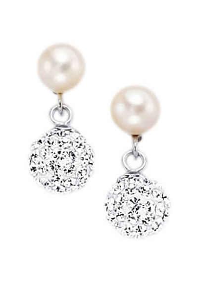 Perlenohrringe  Perlenohrringe online kaufen | OTTO