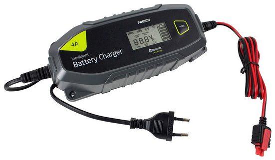 PROUSER Batterieladegerät »IBC 4000B«, mit Bluetooth, 4 A