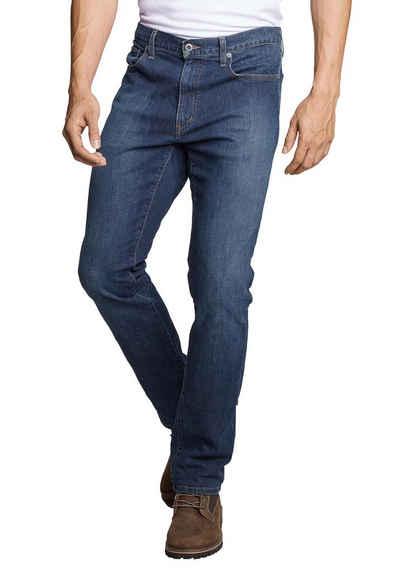 Eddie Bauer 5-Pocket-Jeans Flex - Slim Fit