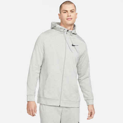 Nike Trainingsjacke »Nike Dri-fit Men's Full-zip Training Hoodie«