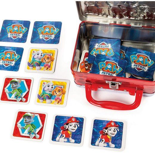 Spin Master Spiel, »Spin Master Games PAW Patrol Memo Match Spiel - in«