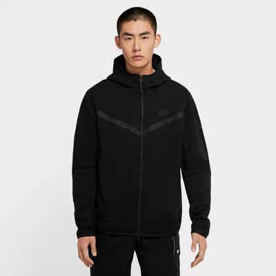 Nike Sportswear Kapuzensweatjacke »Tech Fleece Men's Full-zip Hoodie«