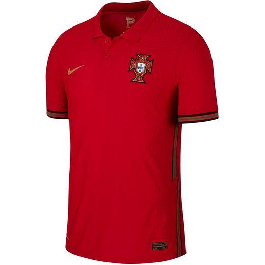 Nike Fußballtrikot »Portugal Home Vapor Match Em 2021«