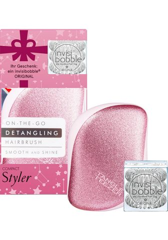 TANGLE TEEZER Haarstyling-Set »Let It Snow Set« 2-tl...
