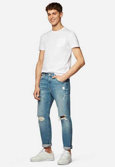 Mavi Tapered-fit-Jeans »LUKA« Tapered Leg Pants