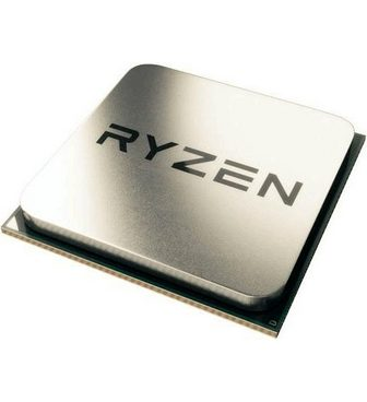 AMD Prozessor »Ryzen 7 3800X«