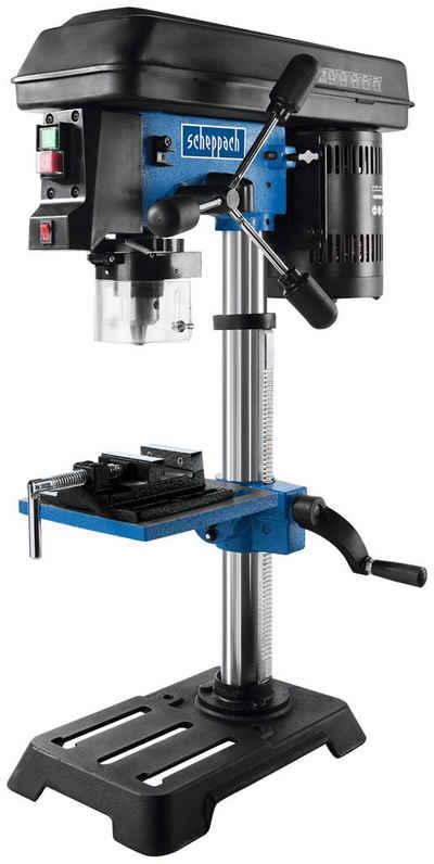 Scheppach Tischbohrmaschine »DP16SL«, 230 V, max. 2430 U/min