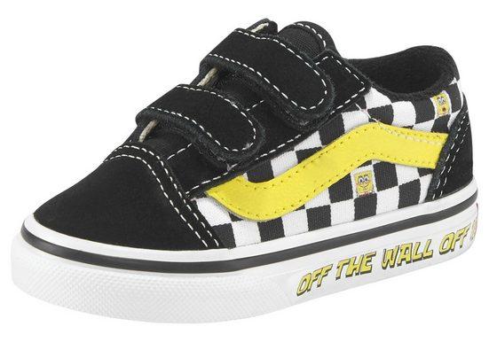Vans »Old Skool V SpongeBob« Sneaker