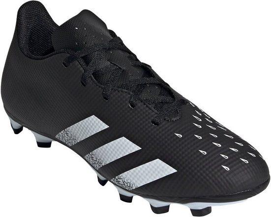 "adidas Performance »PREDATOR FREAK 4 FG ""Black Pack""« Fußballschuh"