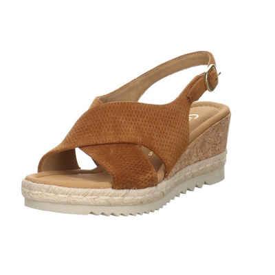Gabor »Sandalette Sandalen Sandaletten« Keilsandalette