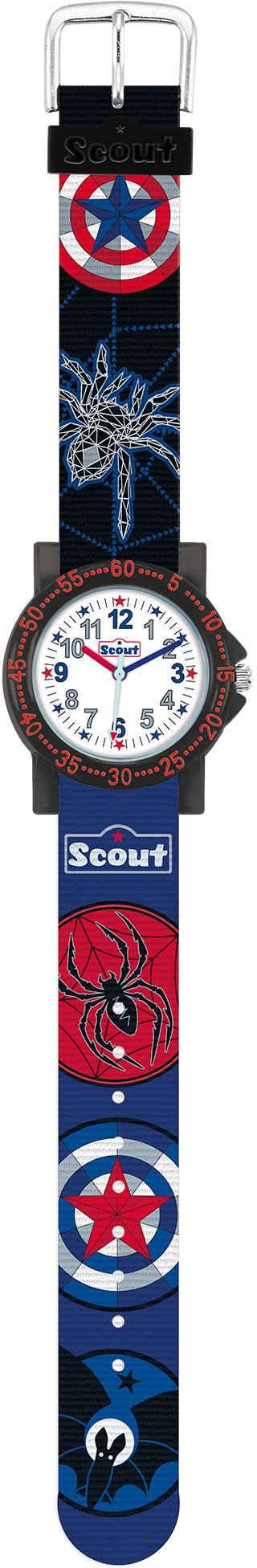 Scout Quarzuhr »The IT-Collection, 280375020«