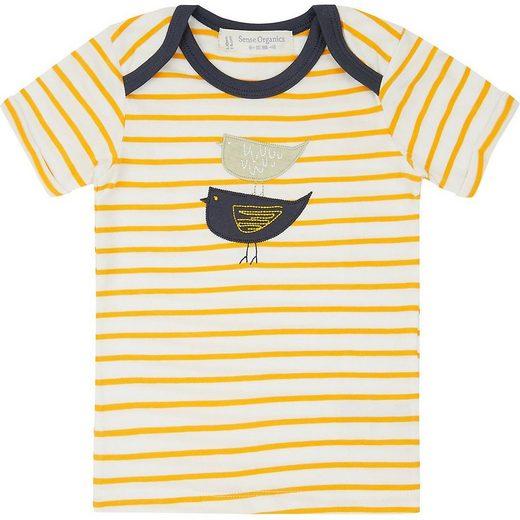Sense Organics T-Shirt »Baby T-Shirt TOBI für Jungen, Organic Cotton«