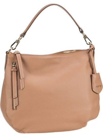 Abro Handtasche »Juna 28825«, Beuteltasche / Hobo Bag
