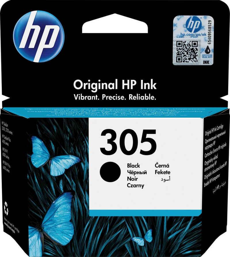 HP »hp 305« Tintenpatrone (1-tlg)