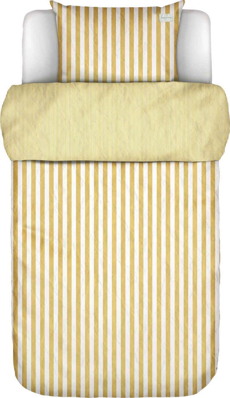 Wendebettwäsche »Mikkeli«, Marc O'Polo Home, mit klassischen Streifen