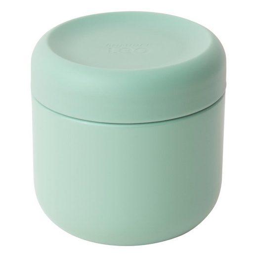 BergHOFF Lunchbox »Leo Mint 350 ml«, Edelstahl 18/10, (1-tlg)