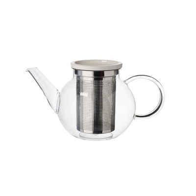 Villeroy & Boch Teekanne »Artesano Hot&Cold Beverages Teekanne 1l mit Sieb«