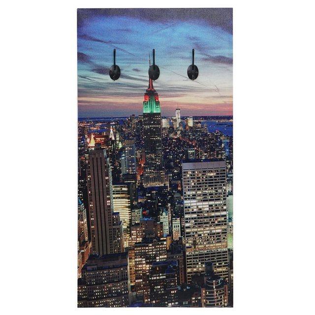 Garderoben Sets - MCW Garderobe »MCW C75 LED«  - Onlineshop OTTO