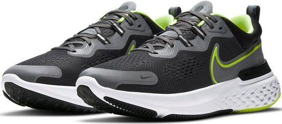 Nike »REACT MILER 2« Laufschuh