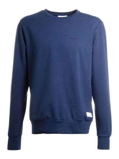 MAZINE Sweatshirt »Burwood Sweater«