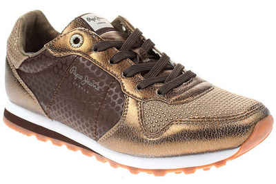 Pepe Jeans »pls30537 verona remake« Sneaker