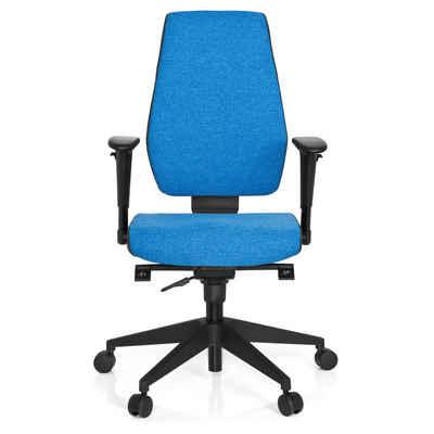 hjh OFFICE Drehstuhl »hjh OFFICE Profi Bürostuhl PRO-TEC 500«
