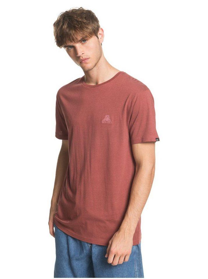 quiksilver -  T-Shirt »Cocal«