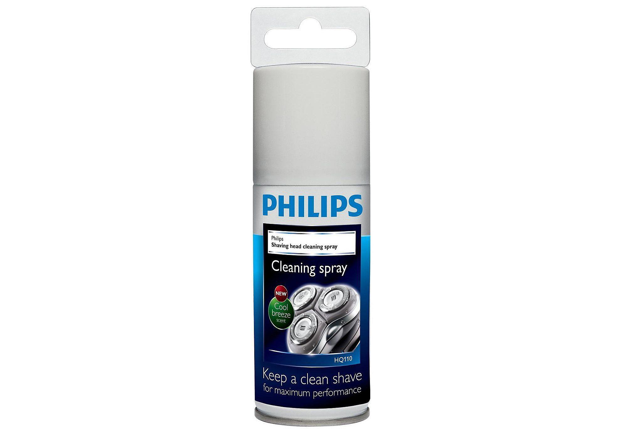 Philips Scherkopfreiniger »HQ110«