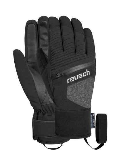 Reusch Skihandschuhe »Theo R-TEX® XT« mit wasserdichter Funktionsmembrane