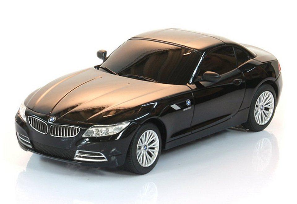 JAMARA, RC Auto »BMW Z4 schwarz« in schwarz