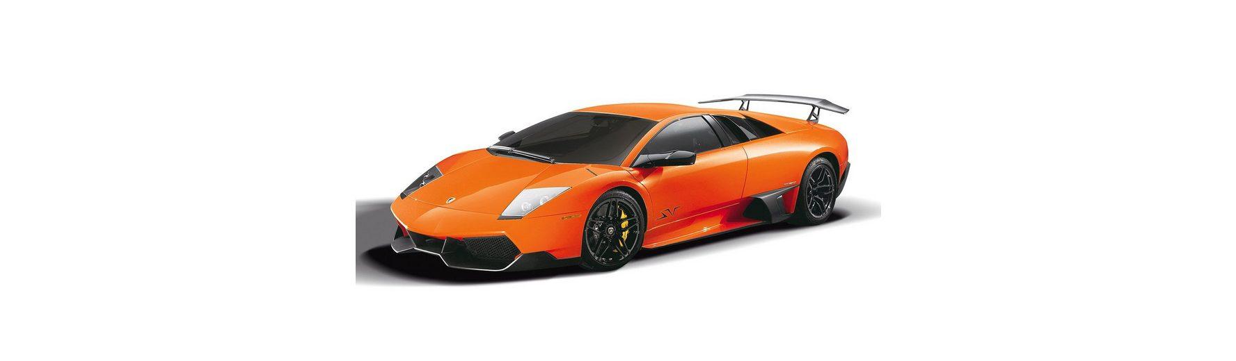 JAMARA, RC Auto, »Lamborghini Murcielago LP 670-4 orange«
