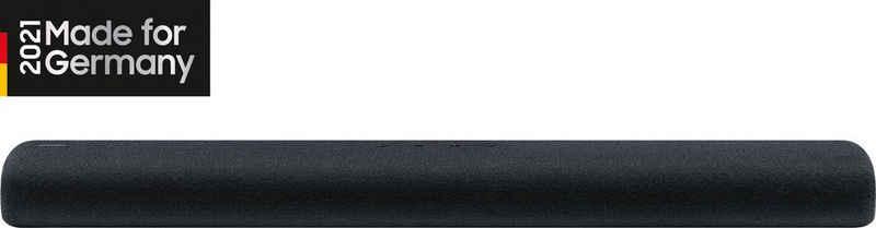Samsung HW-S60A (2021) 5.0 Soundbar (WLAN (WiFi), 200 W)
