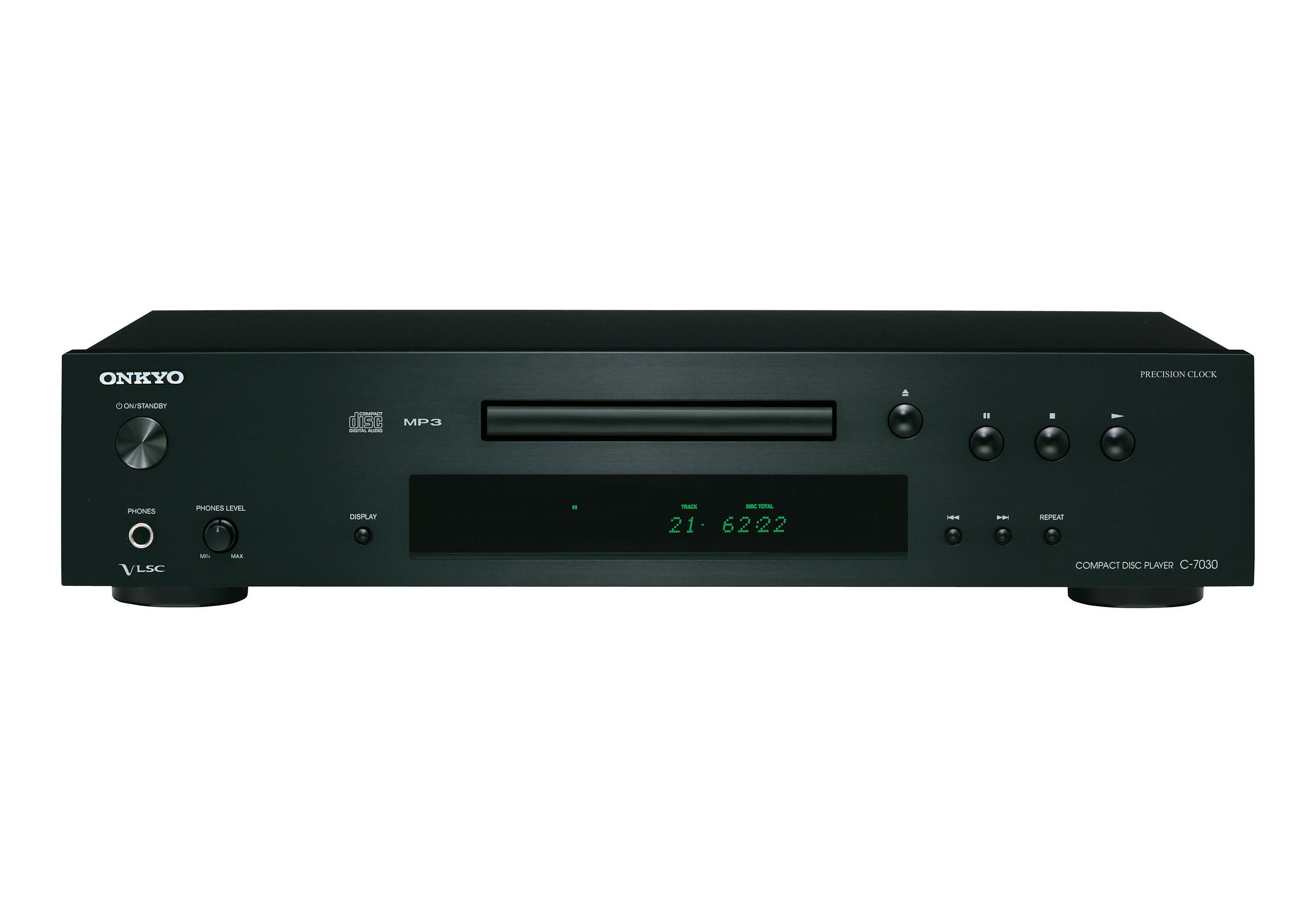 Onkyo C-7030 Compact Disc Player CD-Player