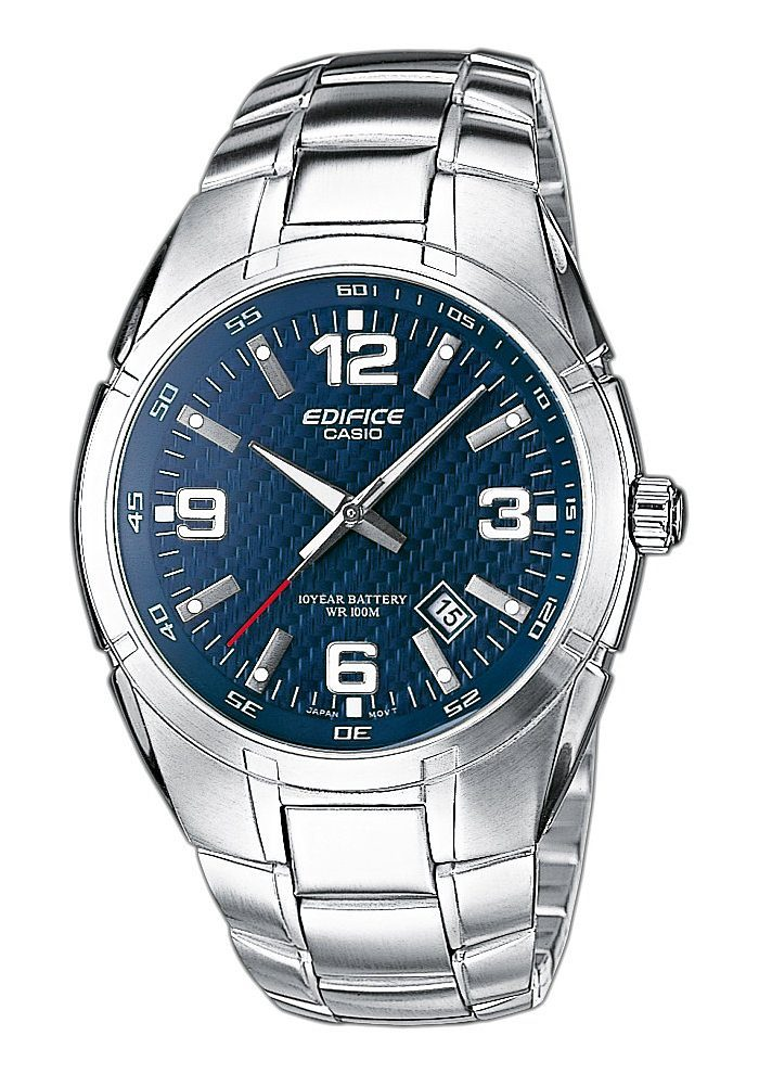Casio Edifice Quarzuhr »EF-125D-2AVEF«