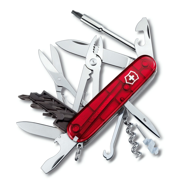 Victorinox Taschenmesser Cyber Tool 34