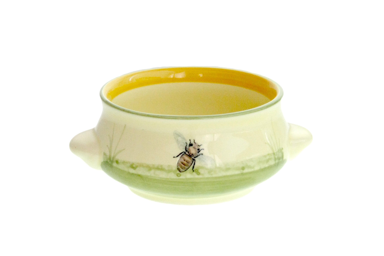 Zeller Keramik Suppenobertasse »Biene«