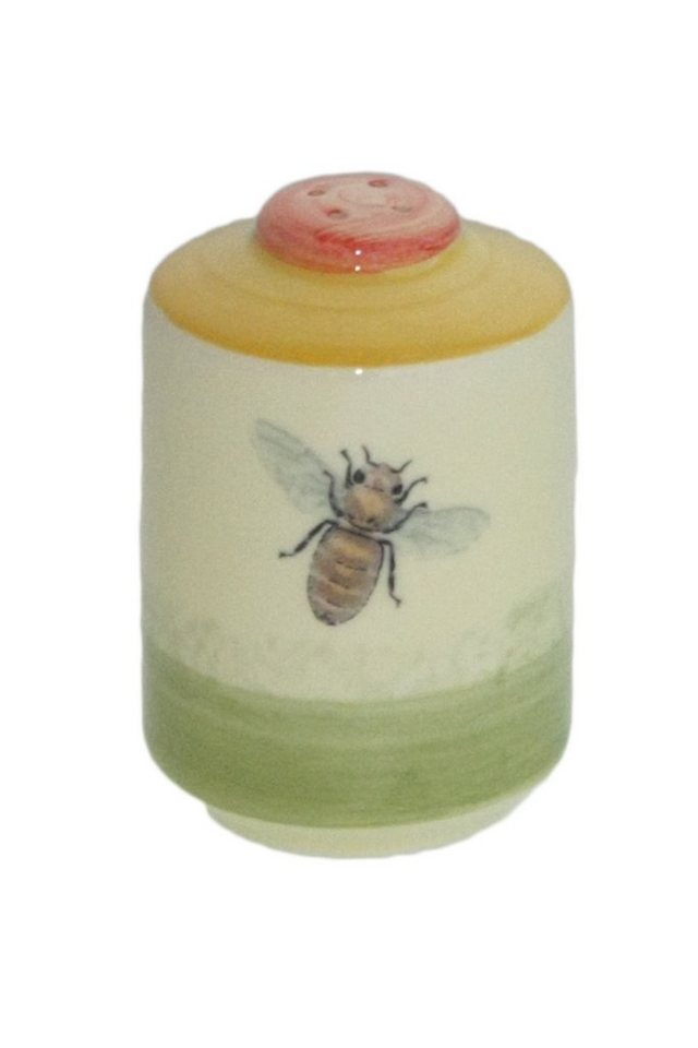 Zeller Keramik Streuer »Biene« in Mehrfarbig