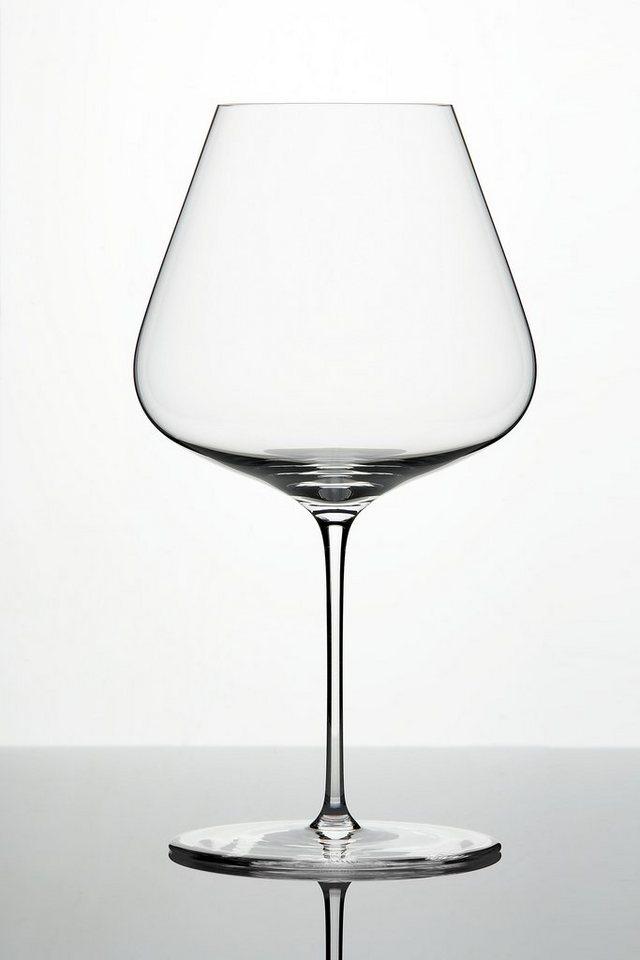 Zalto Denk Art Burgunder-Glas in Transparent