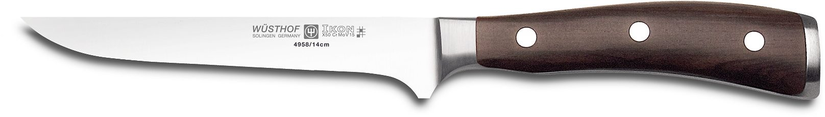 Wüsthof Ausbeinmesser »Ikon«