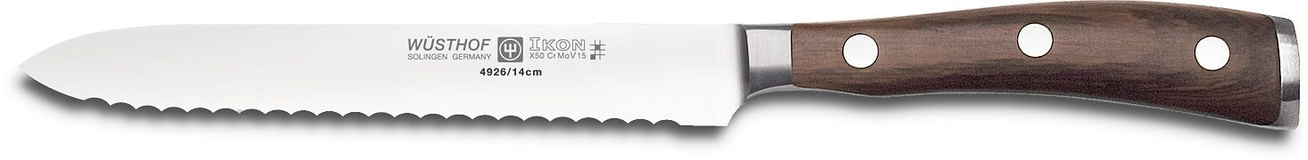 Wüsthof Aufschnittmesser »Ikon«