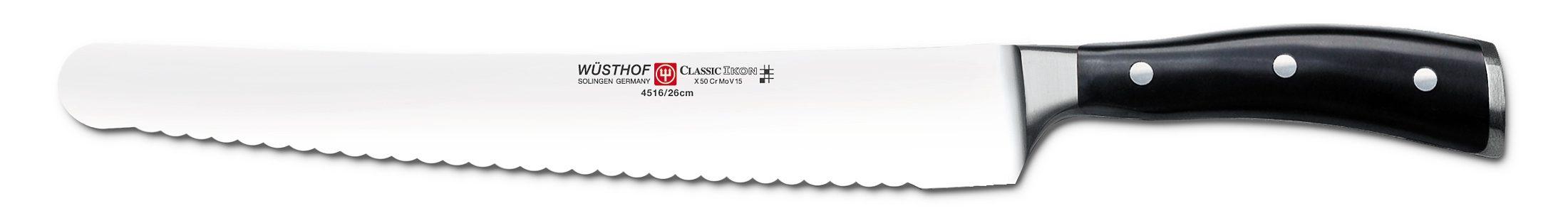 Wüsthof Super Slicer »Classic Ikon«