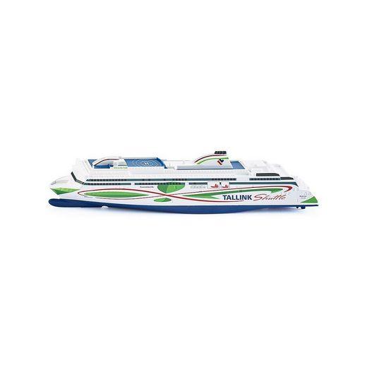 Siku Spielzeug-Auto »1728 Tallink Megastar«